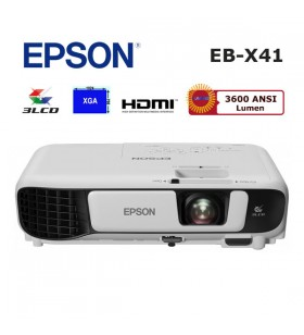 EPSON EB-X41 Projeksiyon Cihazı