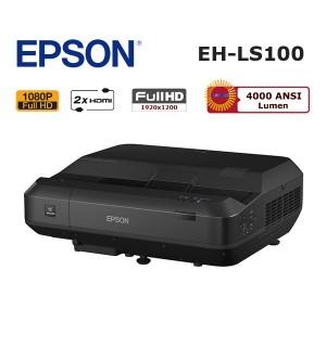 EPSON EH-LS100 Kısa Mesafe Ev Sinema Projeksiyonu