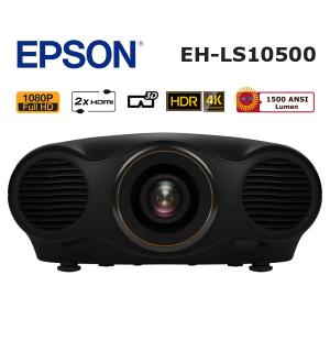 Epson EH-LS10500 Full HD Ev Sinema Projeksiyonu