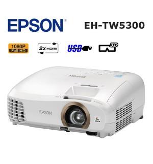 EPSON EH-TW5300 Full HD Ev Sinema Projeksiyonu