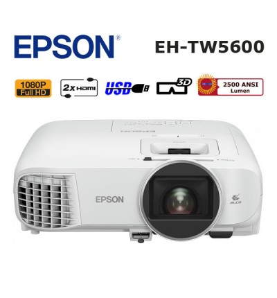 EPSON EH-TW5600 Full HD Ev Sinema Projeksiyon