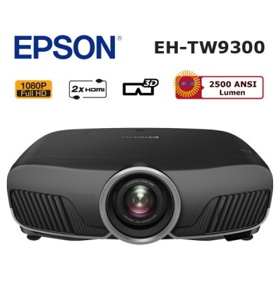 Epson EH-TW9300 Ev Sinema Projeksiyon Cihazı