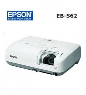 Epson EB-S62 Projeksiyon Cihazı