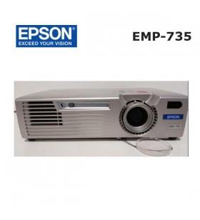 Epson EMP-735 Projeksiyon Cihazı
