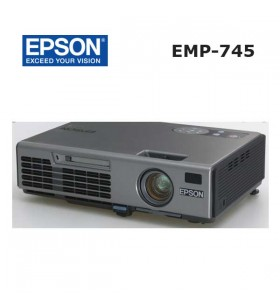 Epson EMP-745 Projeksiyon Cihazı
