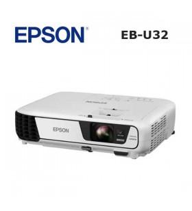 Epson EB-U32 Projeksiyon Cihazı