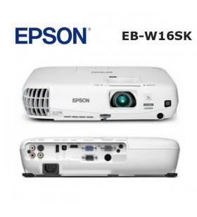 Epson EB-W16SK Projeksiyon Cihazı