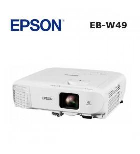 Epson EB-W49 Projeksiyon Cihazı