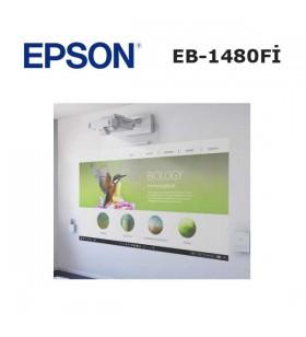 Epson EB-1480Fİ Projeksiyon Cihazı