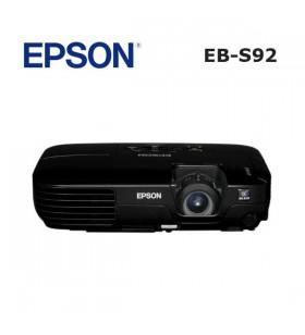 Epson EB-S92 Projeksiyon Cihazı