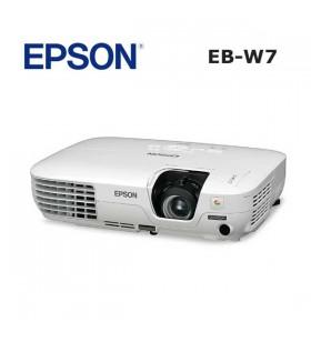 Epson EB-W7 Projeksiyon Cihazı