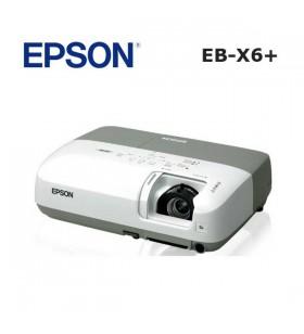 Epson EB-X6+ Projeksiyon Cihazı