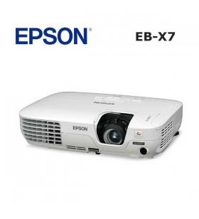 Epson EB-X7 Projeksiyon Cihazı
