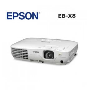 Epson EB-X8 Projeksiyon Cihazı