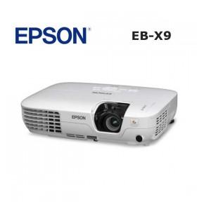 Epson EB-X9 Projeksiyon Cihazı