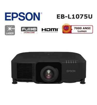Epson EB-L1075U Full HD Lazer Projeksiyon (Opsiyonel Lens)