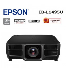 Epson EB-L1495U Full HD Lazer Projeksiyon