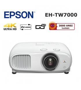EPSON EH-TW7000 4K Ev Sinema Projeksiyon