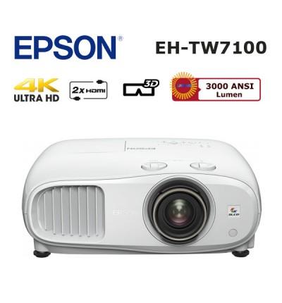 EPSON EH-TW7100 4K Ev Sinema Projeksiyon