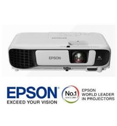 Epson EB-S31 Projeksiyon Cihazı