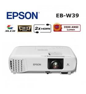Epson EB-W39 Projeksiyon Cihazı