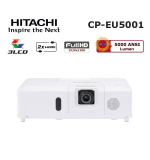 Hitachi CP-EU5001 Projeksiyon Cihazı