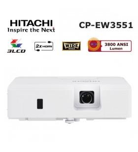 Hitachi CP-EW3551 Projeksiyon Cihazı