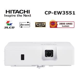 Hitachi CP-EW3551 HD Projektör