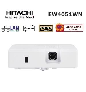 Hitachi CP-EW4051WN HD Projektör