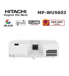 Hitachi MP-WU5603 Projeksiyon Cihazı