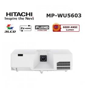 Hitachi MP-WU5603 Projeksiyon Cihazı