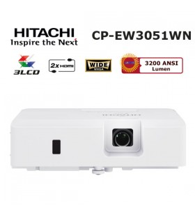 Hitachi CP-EW3051WN HD Projeksiyon
