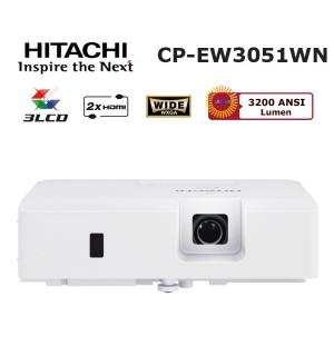 Hitachi CP-EW3051WN HD Projeksiyon