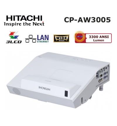 Hitachi CP-AW3005 Ultra Kısa Mesafe Projeksiyon
