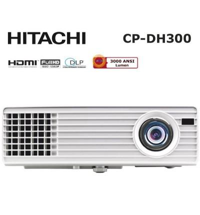 Hitachi CP-DH300 Projeksiyon Cihazı