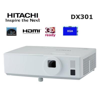 Hitachi CP-DX301 Projeksiyon Cihazı
