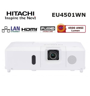 Hitachi CP-EU4501WN Full HD Projeksiyon Cihazı
