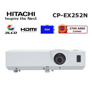 Hitachi CP-EX252N Projeksiyon Cihazı