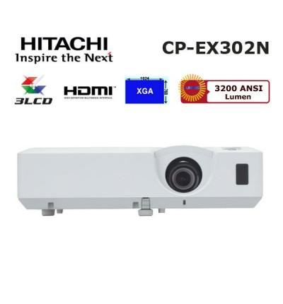 Hitachi CP-EX302N Projeksiyon Cihazı