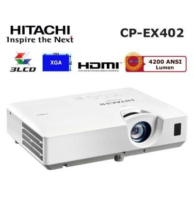 Hitachi CP-EX402 Projeksiyon Cihazı