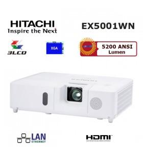 Hitachi CP-EX5001WN Projeksiyon Cihazı