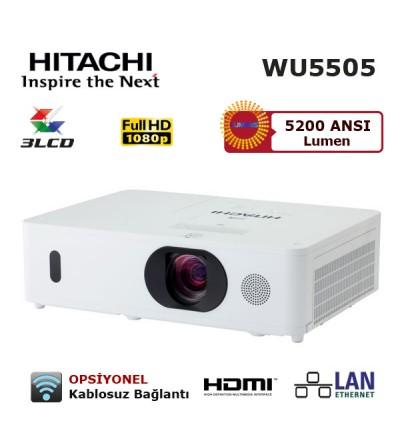 Hitachi CP-WU5505 Projeksiyon Cihazı