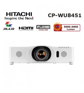 Hitachi CP-WU8451 FULL HD Projeksiyon Cihazı
