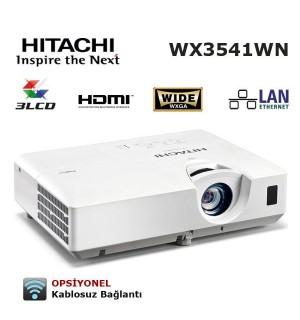 Hitachi CP-WX3541WN Projeksiyon Cihazı
