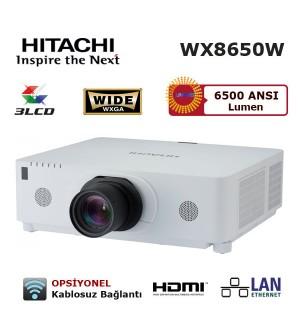 Hitachi CP-WX8650W HD Projeksiyon Cihazı