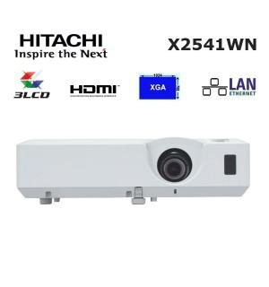 Hitachi CP-X2541WN Projeksiyon Cihazı