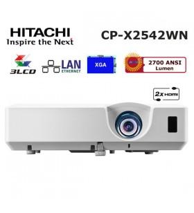 Hitachi CP-X2542WN Projeksiyon Cihazı