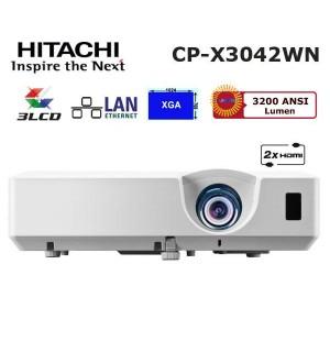 Hitachi CP-X3042WN Projeksiyon Cihazı