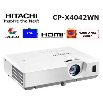 Hitachi CP-X4042WN Projeksiyon Cihazı