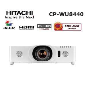 Hitachi CP-WU8440 HD Projeksiyon Cihazı